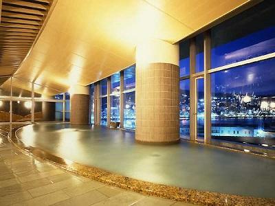 熱海後楽園ホテル(タワー館) 大浴場