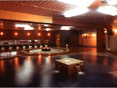 熱海後楽園ホテル(みさき館) 大浴場