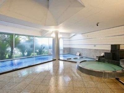 堂ヶ島温泉ホテル 大浴場