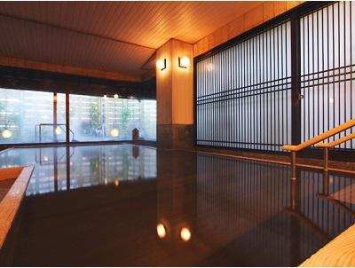 古屋旅館 大浴場