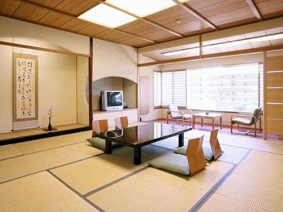 古屋旅館 客室