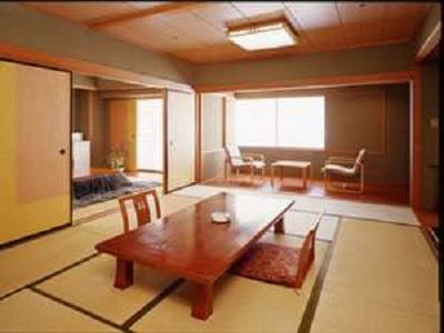 紀州鉄道那須塩原ホテル 客室