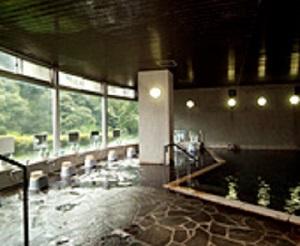 大滝ホテル 大浴場