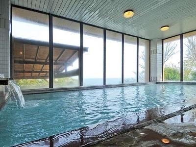 熱川プリンスホテル 大浴場
