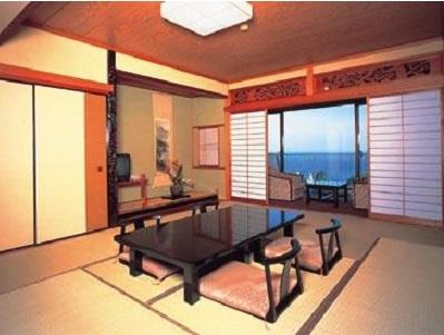熱川プリンスホテル 客室