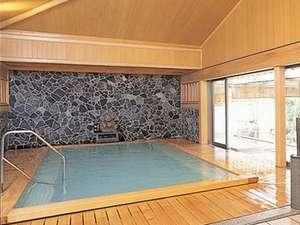 ホテル清風苑 大浴場