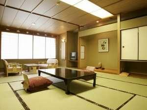 ホテル清風苑 客室