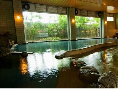 ホテル石風 大浴場