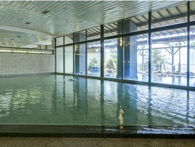 稲取銀水荘 大浴場