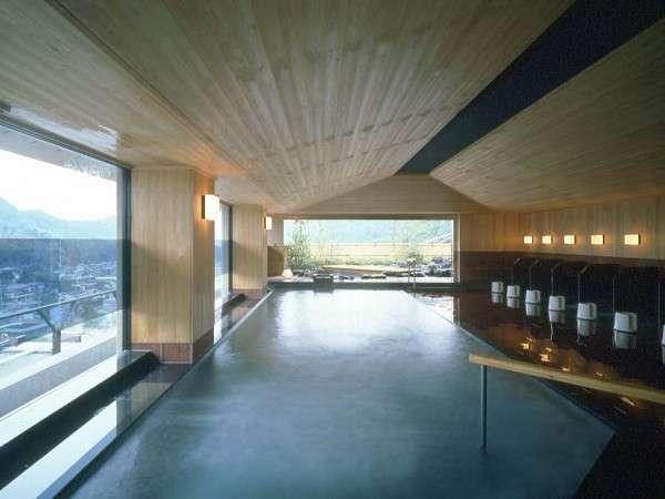 桂川 大浴場