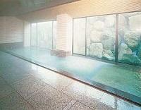 紀州鉄道箱根強羅ホテル 大浴場