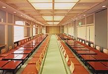 紀州鉄道箱根強羅ホテル 宴会場