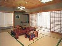 紀州鉄道箱根強羅ホテル 客室