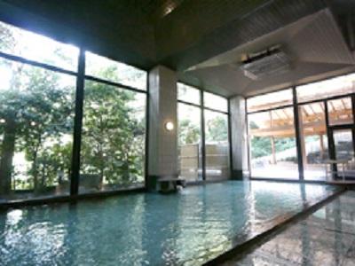 ホテル南風荘 大浴場