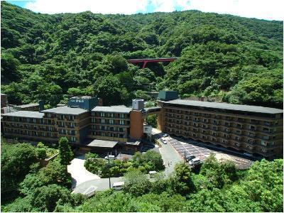 ホテル南風荘 外観