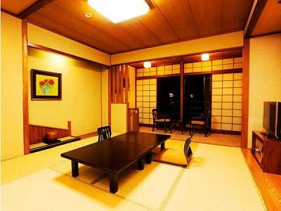 ホテル南風荘 客室