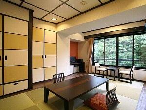 山岸旅館 客室
