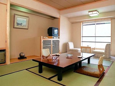 湯沢ニューオータニ 客室